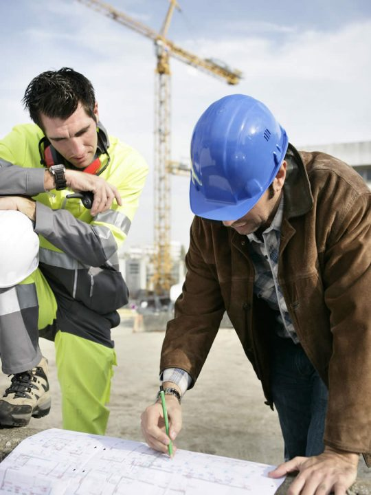 Level 3 Certificate in Construction Technologies Theory