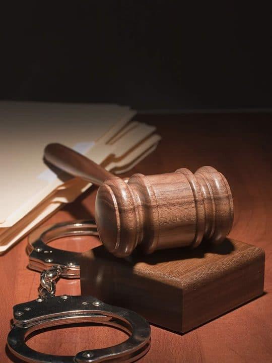 criminology-legal-system