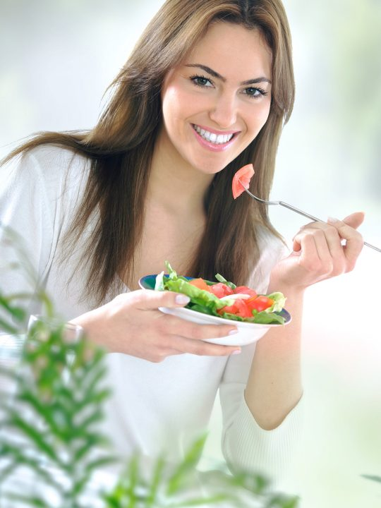Diet & Nutrition Level 2 course