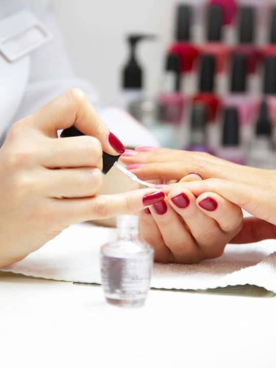 Nail Technician and Beauty Therapy Level 2 Course