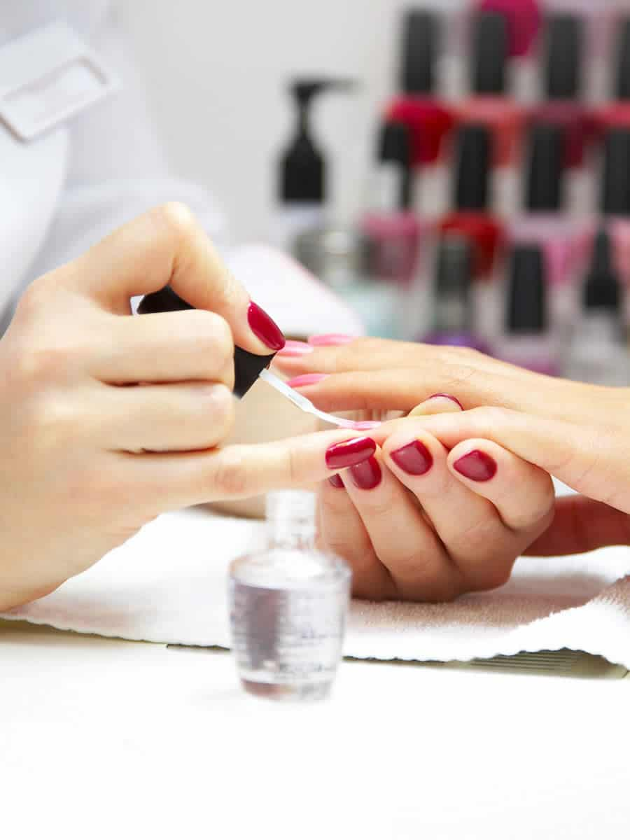 Nail Technician and Beauty Therapy Distance Learning Course | UKDLP