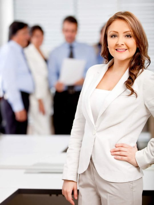 Office Management Level 3 Course