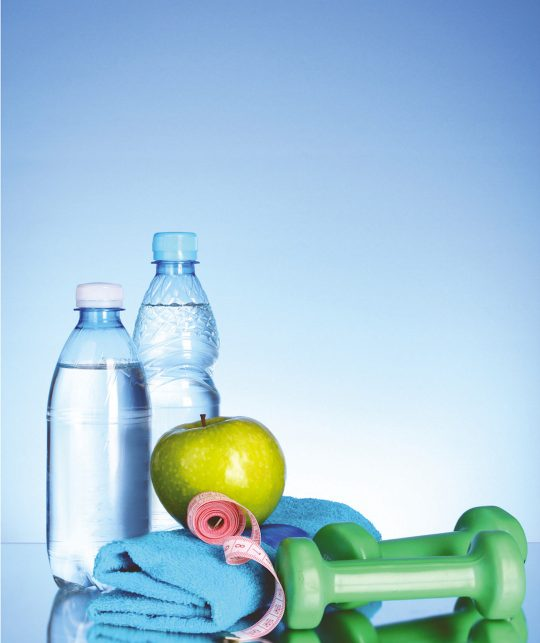 sportnutrition