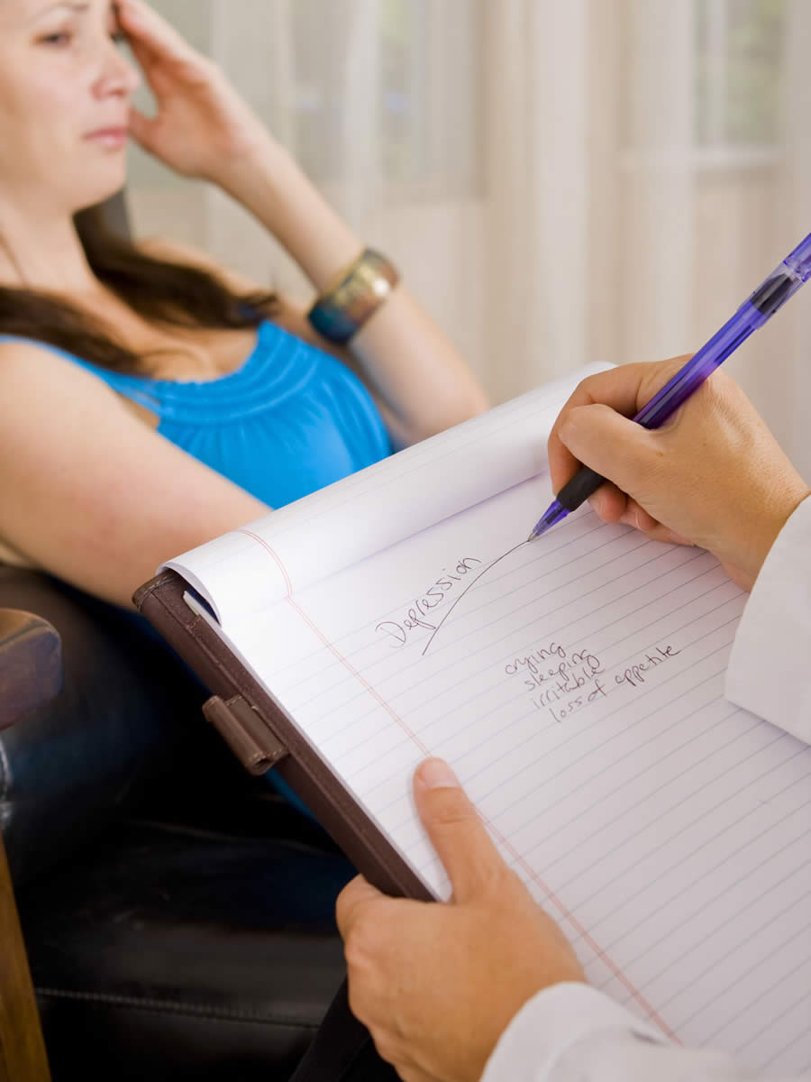 Counselling and Psychotherapy Level 4 Course