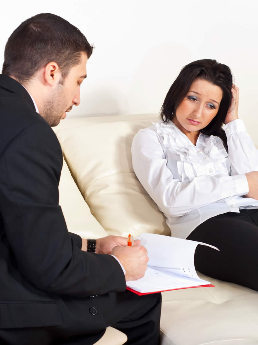 Counselling Adults Level 3 Course