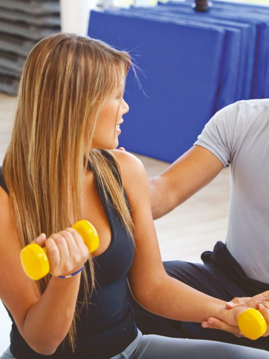 Health, Exercise, Diet and Fitness course