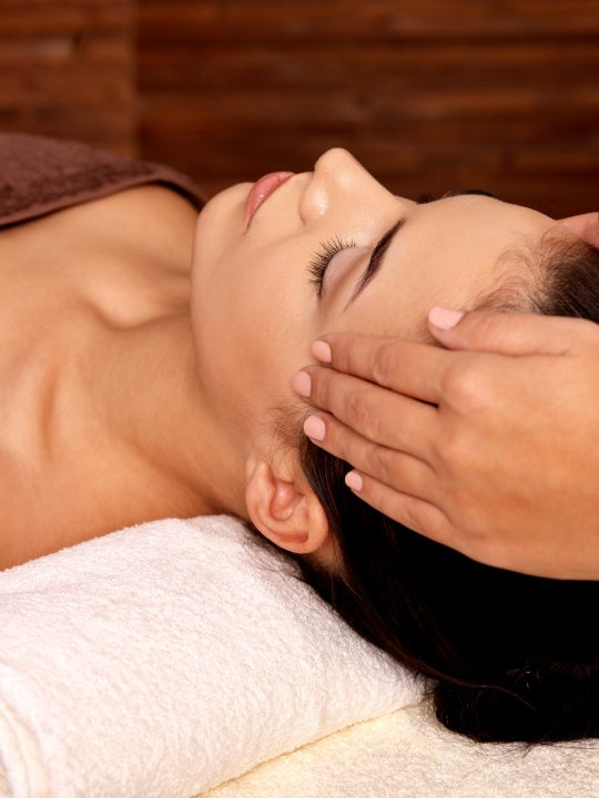 Indian Head Massage Level 3 course