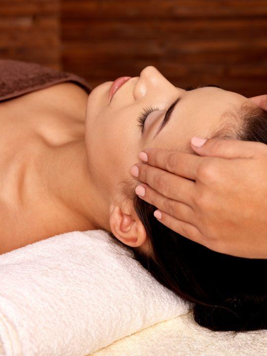 Indian Head Massage Level 3 course