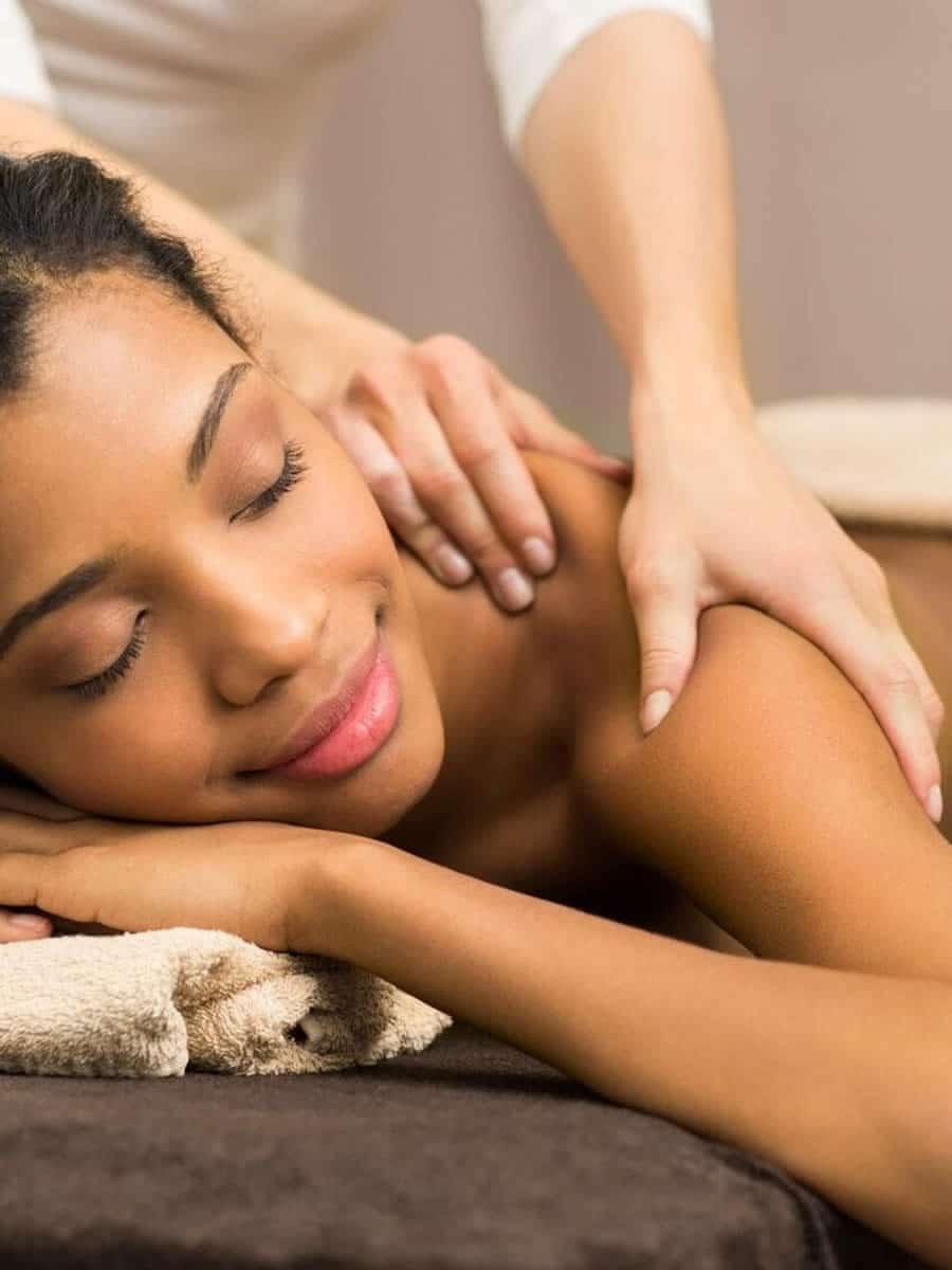 Massage Level 3 Course