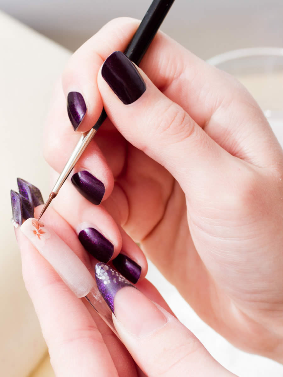 Nail Technician Start Your Own Business Level 2