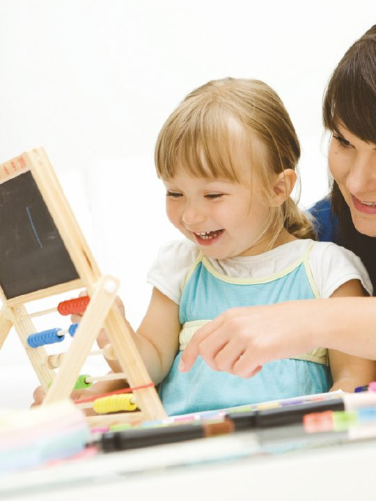 Positive Parenting Diploma