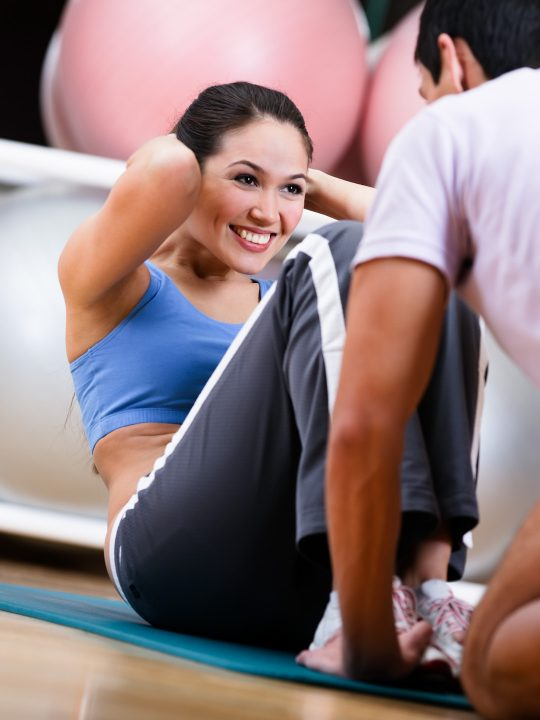 Personal Fitness Trainer Level 3 distance learning course