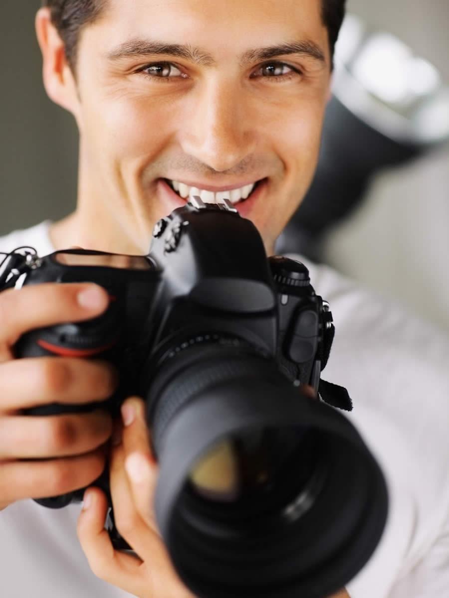 Digital Photography Level 3