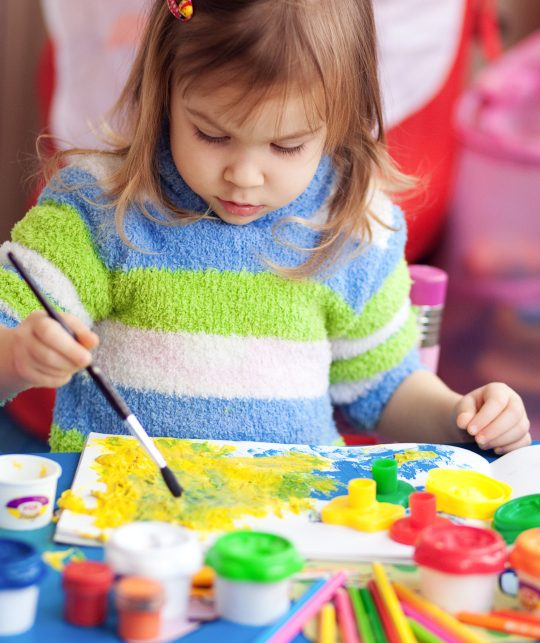 teaching-preschool