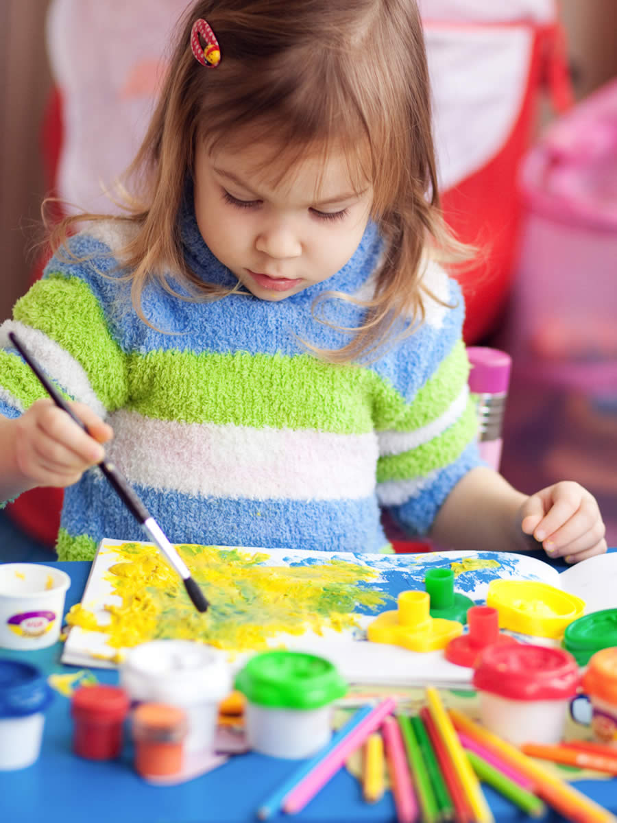 Teaching and Entertaining Pre-School Children Level 2