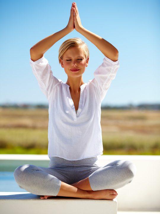 Yoga Teacher Level 3 course