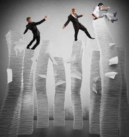 Ways to Improve your CV