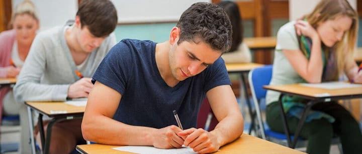 Essay writing technique