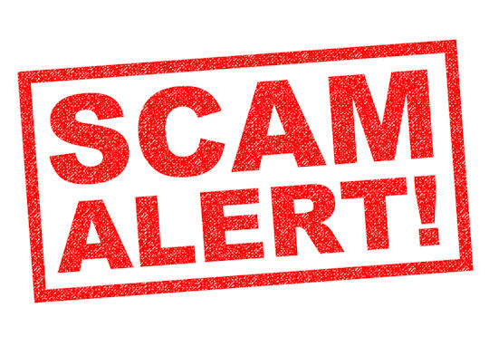 Avoiding Distance Learning Scams