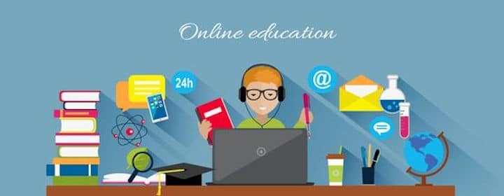 Foreign Students and Distance Learning