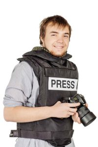 Introduction to Photo Journalism