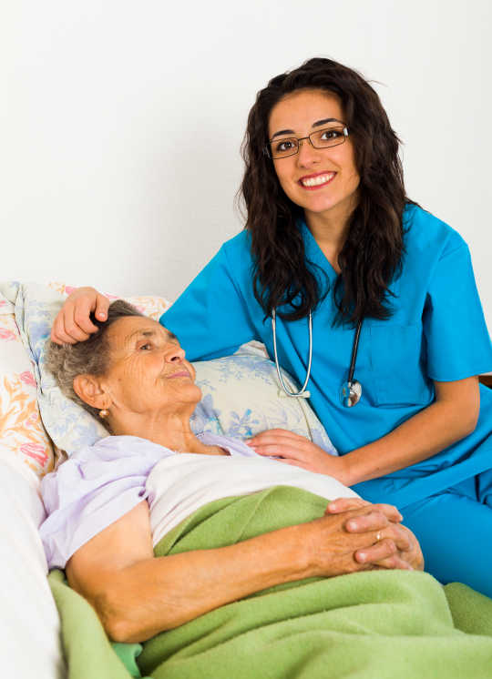 Introduction to Social Care