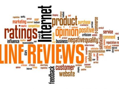 Independent Reviews of Online Courses