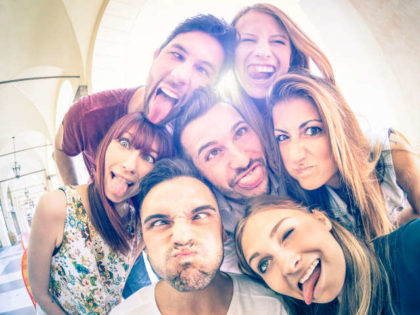 The Selfie Generation & Digital Photography
