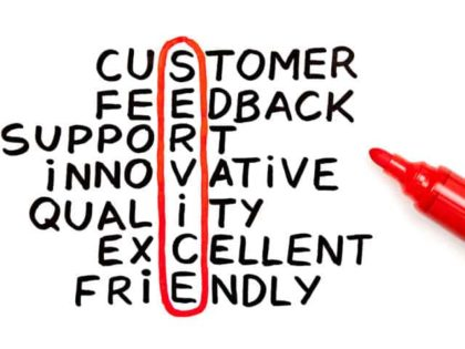 The Importance of Customer Relations