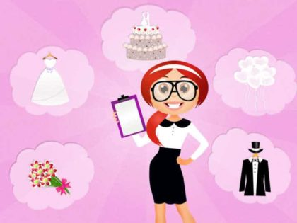 Want To Be An Event and Wedding Planner?