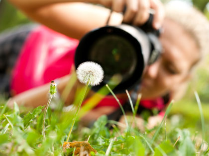 Digital Photography for Hobby or Career