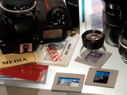 Photo Journalism for Career or Interesting Side Hustle